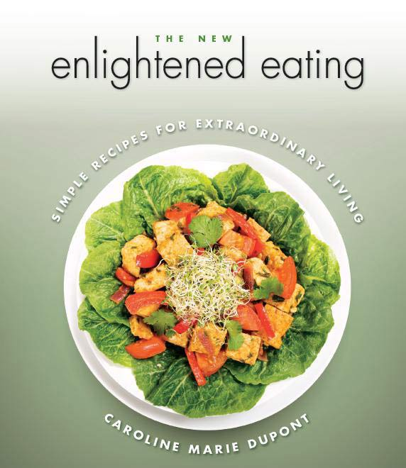 The New Enlightened Eating Book