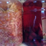 sauerkraut and Kvass 003